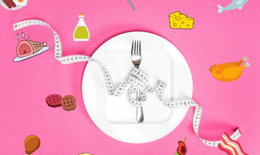 Суть кето диеты: что есть чтобы похудеть?